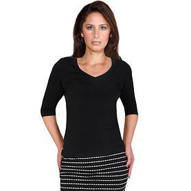 3-4-arm-shirt-alexa-gr-40-schwarz