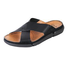 Sandale Trisand schwarz Gr. 42