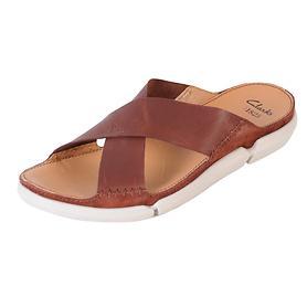 Sandale Trisand braun Gr. 41