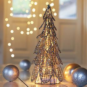 Leuchtbaum Starlight klein