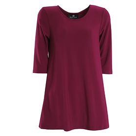 3-4-arm-shirt-thea-merlot-gr-44