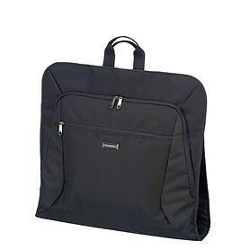 travelite Mobile, 107 cm, Kleidersack, schwarz