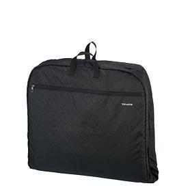 travelite Mobile, 127 cm, Kleiderhülle, schwarz