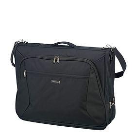 travelite Mobile, 110 cm, Kleidersack Business, schwarz