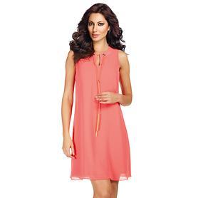 Kleid Klara  koralle Gr. 38