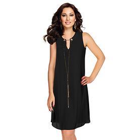 Kleid Klara schwarz Gr. 38