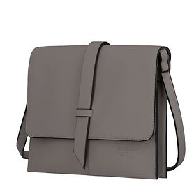 TITAN BARBARA PURE, 23 cm, Mini-Handtasche, Grey