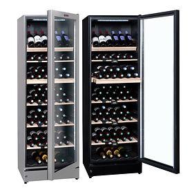 Multizonen Weinkühlschrank für 195 Fl.