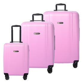 Epic POP NEO Trolleys, Orchid Pink, 4 Rollen