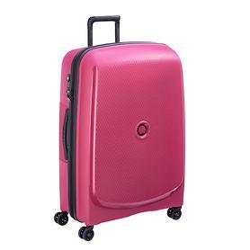 delsey-belmont-plus-76-cm-trolley-pink-4-rollen