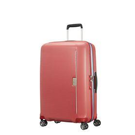 samsonite-mixmesh-55-cm-trolley-red-pacific-blue-4-rollen-kabinengepack