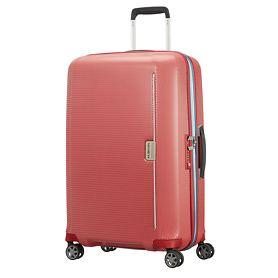 samsonite-mixmesh-75-cm-trolley-red-pacific-blue-4-rollen