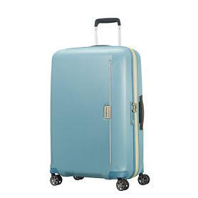 samsonite-mixmesh-69-cm-trolley-niagara-blue-yellow-4-rollen