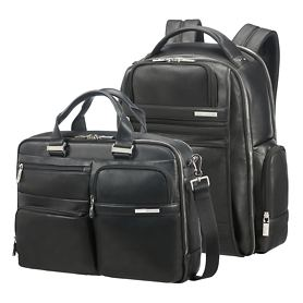 Samsonite Sunstone Businesstaschen, black