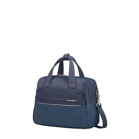 Samsonite B-Lite Icon, 24 cm, Beauty Case, Dark Blue