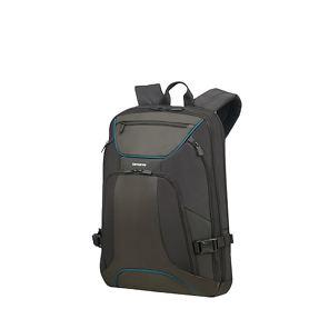 Samsonite Kleur, 48 cm, Laptop-Rucksack 17,3, Black/Anthracite