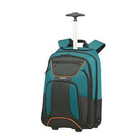 samsonite-kleur-48-cm-laptop-rucksack-auf-rollen-17-3-green-dark-green