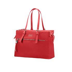 Samsonite Karissa Biz, 29 cm, Organized Shopping 14,1, Formula Red