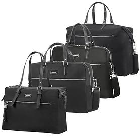 Samsonite Karissa Biz Businesstaschen, black