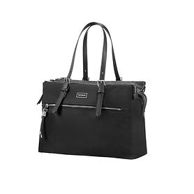Samsonite Karissa Biz, 29 cm, Organized Shopping 14,1, Black