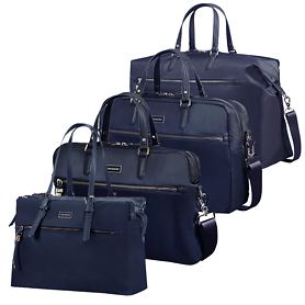 Samsonite Karissa Biz Businesstaschen, dark navy