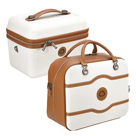 Delsey Chatelet Air Trolleys, Angora, 4 Rollen