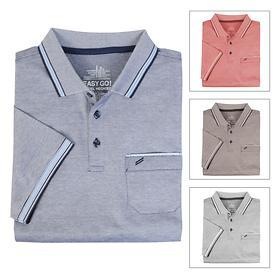 Herren-Poloshirt Daniel