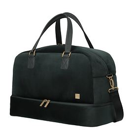 TITAN Barbara Velvet, Weekender, forest green