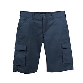 Bermuda-Shorts Elba dunkelblau, Gr. XL (54)