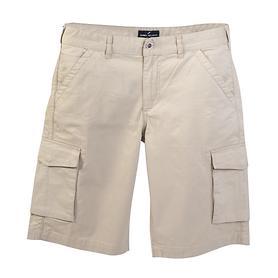 Bermuda-Shorts Elba beige, Gr. M (50)