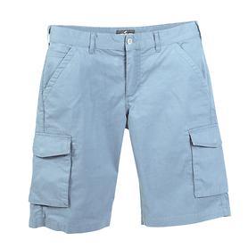 Bermuda-Shorts Elba royalblau, Gr. S (48)