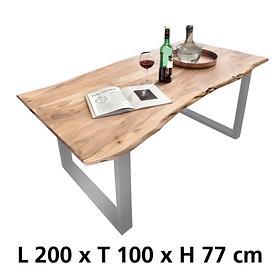 Tisch Roma L 200 cm