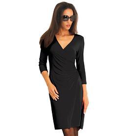 Kleid Broadway schwarz Gr. 42