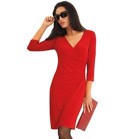 Kleid Broadway rot Gr. 34