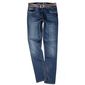 Jeans Batu dunkelblau Gr. 28 (42/32)
