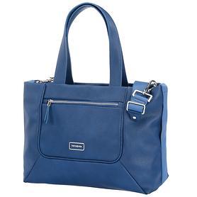 Shopper Majoris blau