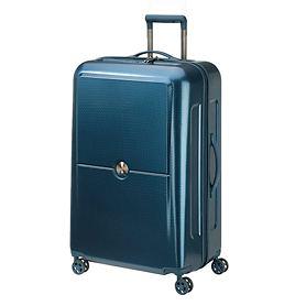 delsey-turenne-75-cm-trolley-nachtblau-4-rollen
