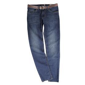 Jeans Bill dunkelblau Gr. 98 33/34