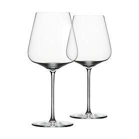 ZALTO Bordeauxglas, 2er Set (nur 36,40 EUR/Glas)