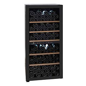 Zweizonen-Weinkühlschrank CaveCool Sapphire