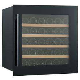 Einzonen-Weinkühlschrank CaveCool Morion Dravite