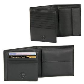Portemonnaies bugatti