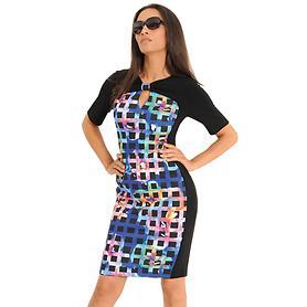 Kleid Nizza