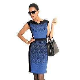 Kleid Blue
