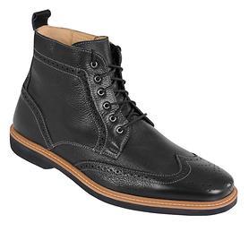 Boots Nova schwarz Gr. 41