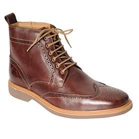 Boots Nova cognac Gr. 40