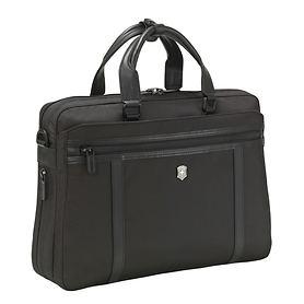 Victorinox Werks Professional 2.0, 30 cm, Laptoptasche, schwarz