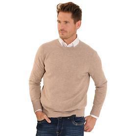 kaschmir-pullover-daniel-hechter-beige-gr-l