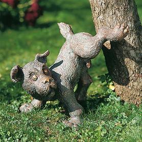 OK: Skulptur Gassi