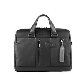 piquadro-brief-28-cm-kurzgrifflaptoptasche-schwarz